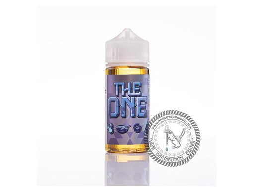Beard Vape Co | The One Blueberry 100ML E-liquid