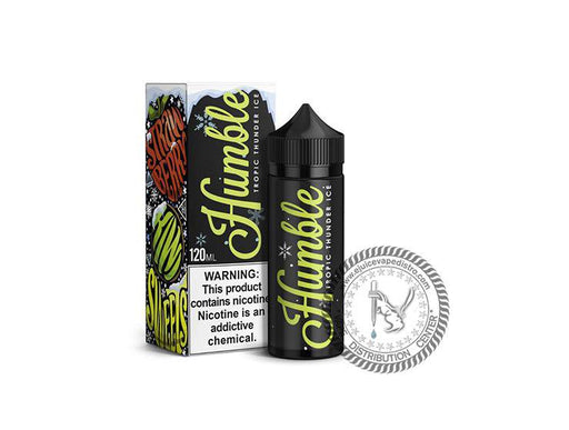 Humble Ice | Tropic Thunder Ice 120ML E-liquid