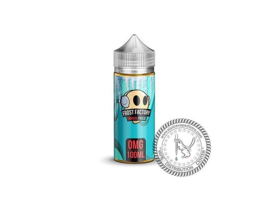 FROST FACTORY Tropical Freeze 100ML E-liquid