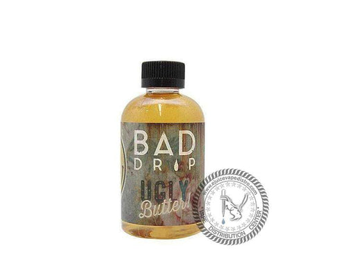 Bad Drip Labs | Ugly Butter 120ML E-Liquid