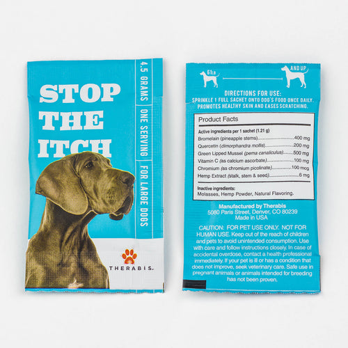 Therabis: Stop the Itch (5/30 pack) Powder