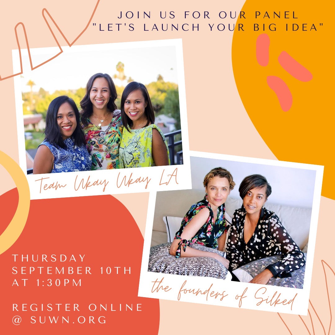 Step Up Together 2020 a female-focused Digital Summit!