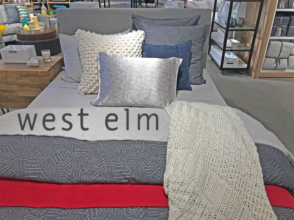 West Elm Holiday Market