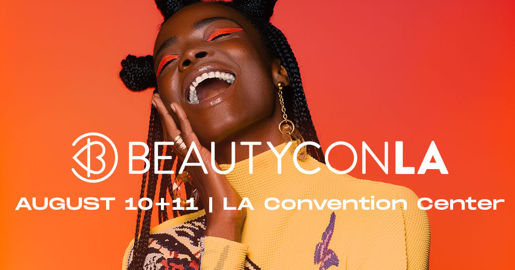 When Beautycon Called!