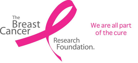 Breast Cancer Research Foundation Breast Cancer Awareness Month Silked Face Masks Give Back