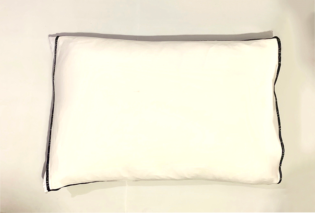 Silked Silk Pillowcase Pillow Sleeve Eco-sustainable One Size Fits Most, Made in USA #1 Best Seller