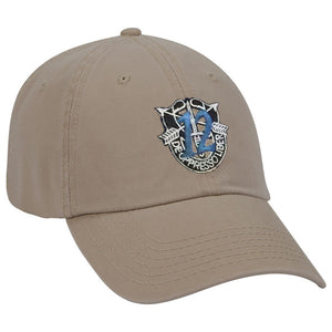 12th Special Forces Group Ball Cap