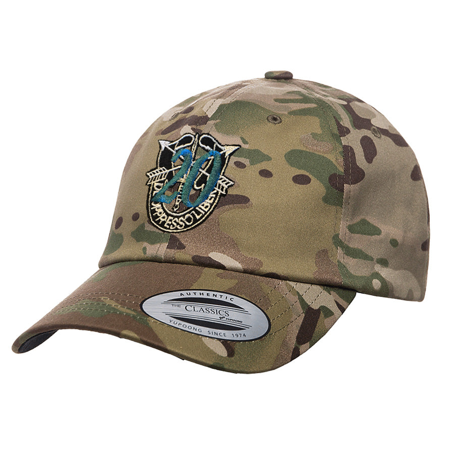 20th Special Forces Group Ball Cap