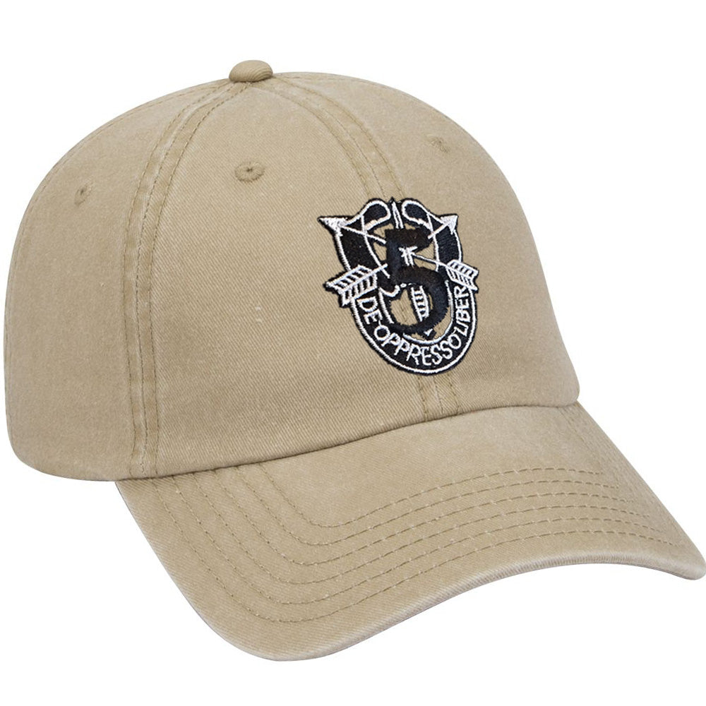 5th Special Forces Group Ball Cap