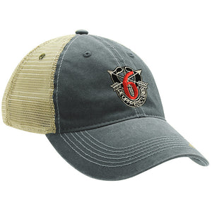 6th Special Forces Group Ball Cap - MESH