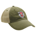 7th Special Forces Group Ball Cap - MESH