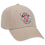 7th Special Forces Group Ball Cap