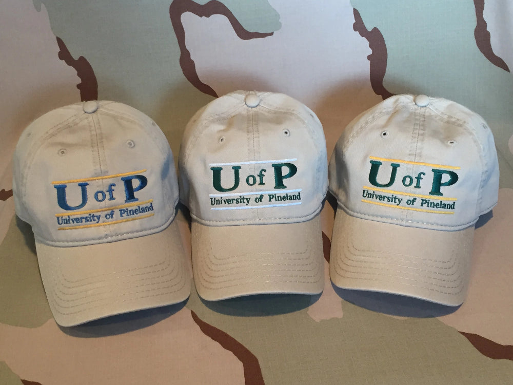 University of Pineland Ball Cap
