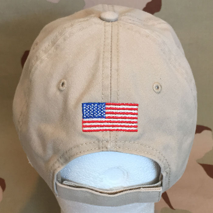 Custom Hat Embroidery