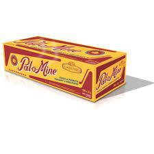 Pal-o-mine Box