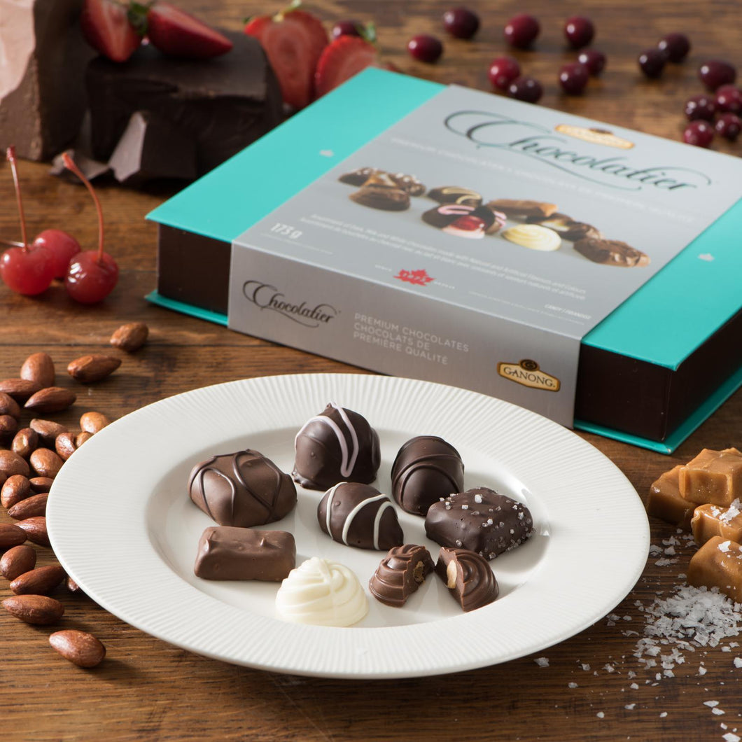 Chocolatier Assorted
