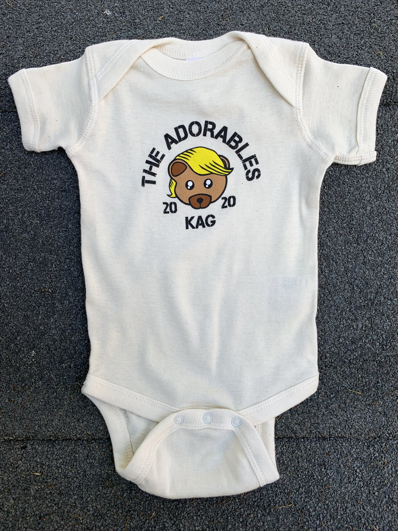 The Adorables Onesie