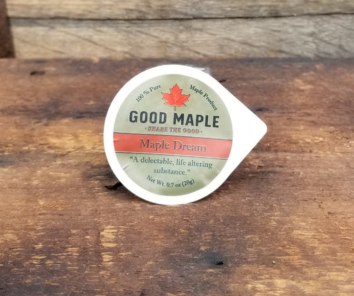 Maple Dream Cups 0.7 oz.