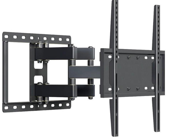 "Husky Mount LED LCD TV Wall Mount Tilt & Swivel Bracket for TVs 32"" to 65"""