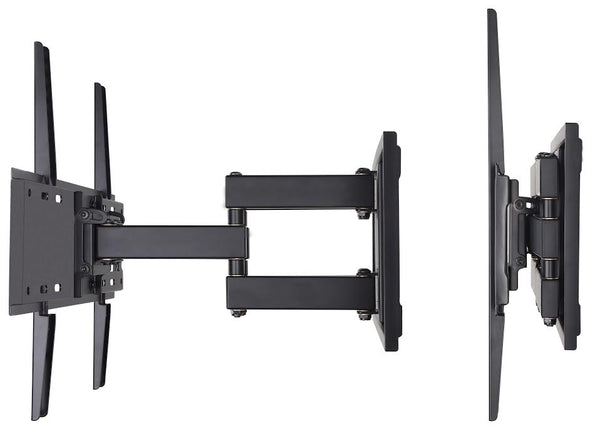 Husky Mount LED LCD TV Wall Mount Tilt & Swivel Bracket for TVs 32