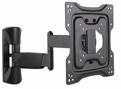 "TV Bracket for TVs Sized 32""-42"" and VESA 200x200 Full Motion Great for Corner Mounting"
