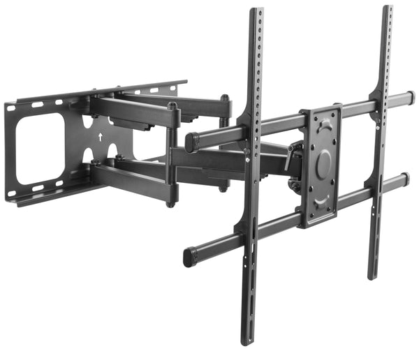 "32""-90"" HD Double Arm Full Motion Wall Mount"
