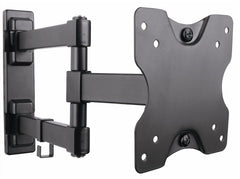 "Husky Mount 10""-28"" HDTV Wall Mount Full Motion for TVs Size 10"" - 28"""