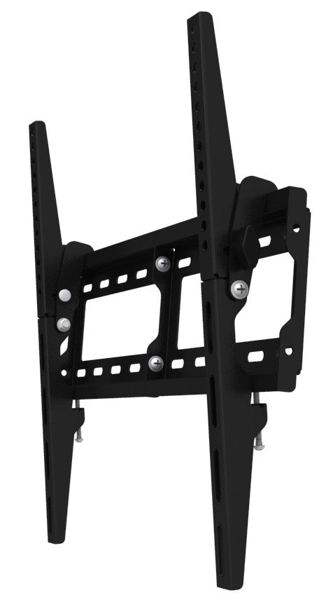 Husky Mount Flat TV Wall Mount Bracket for TVs 32