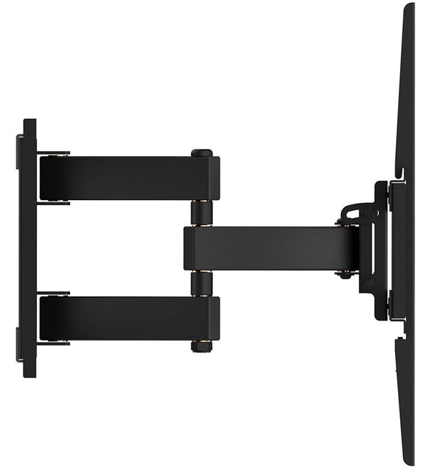 Double Arm LED LCD Full Motion Swivel TV Bracket Fits sizes 32 – 55 Inch