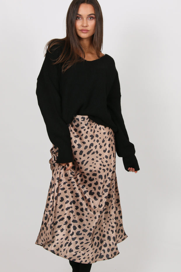 Marbella Mood Skirt