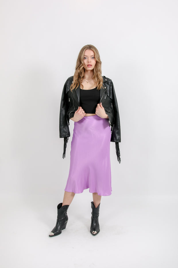 Love Me Tender Skirt