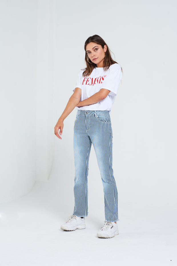 Endless Stripes Pants