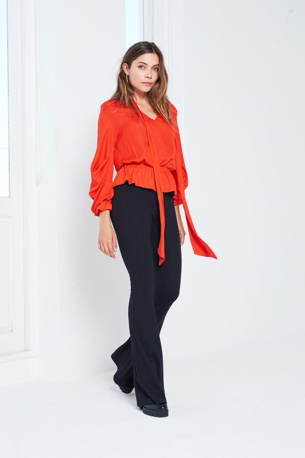 Costes Lunch Blouse