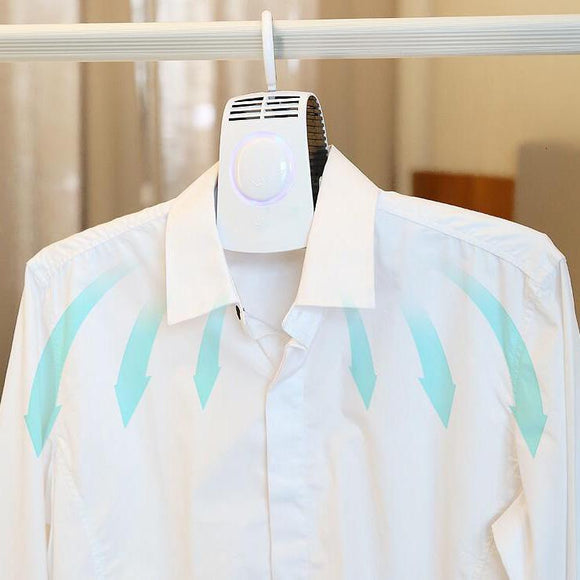 Electric Clothes Drying Rack - mysmartestbuy.com