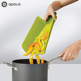Abous® CHEF'S FOLDABLE CUTTING BOARD - mysmartestbuy.com