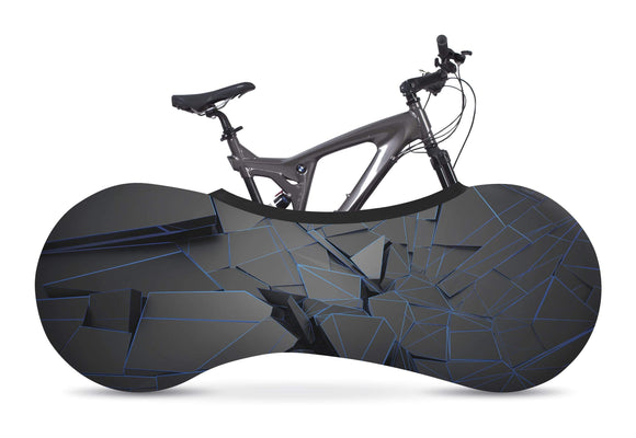 Indoor Bike Cover - Matrix - mysmartestbuy.com
