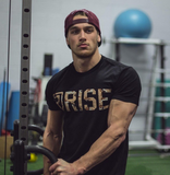 RISE Workout T - Shirt - mysmartestbuy.com