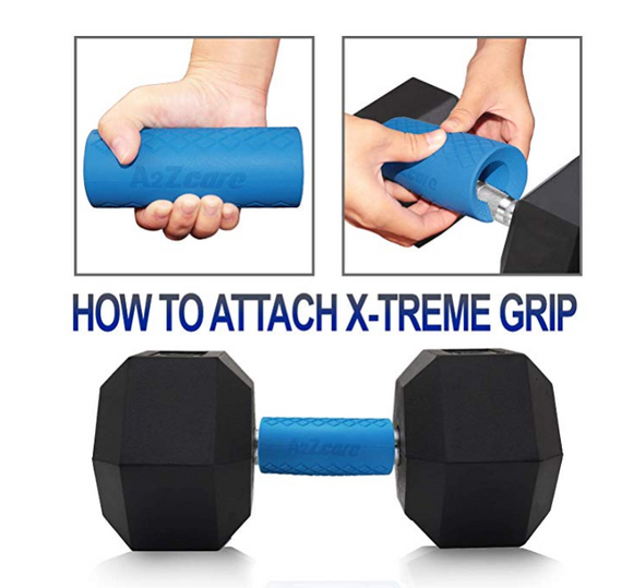 Fat Grip - mysmartestbuy.com