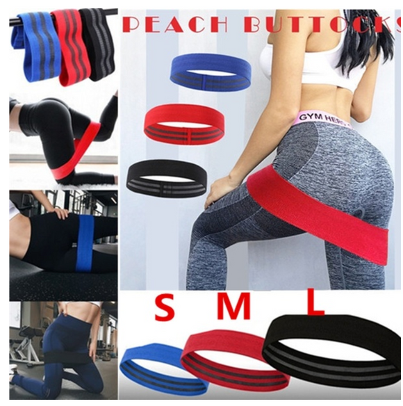 Trenings Strikk Fitness Resistance Band - mysmartestbuy.com