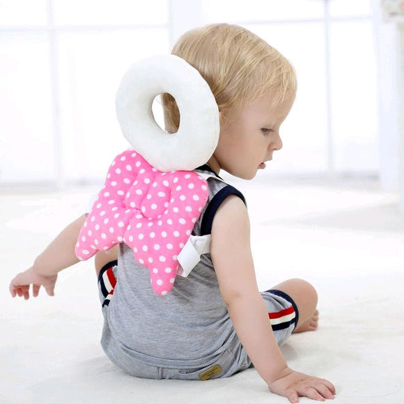Baby Head Protection Pillow - mysmartestbuy.com