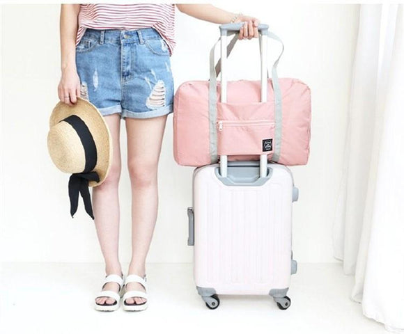 Carry-On Travel Organizer - mysmartestbuy.com