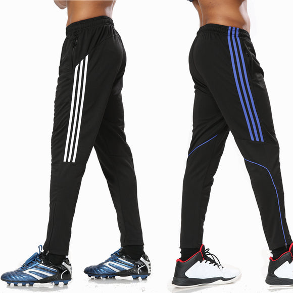 Men`s jogging Soccer Trousers Very Breathable - mysmartestbuy.com
