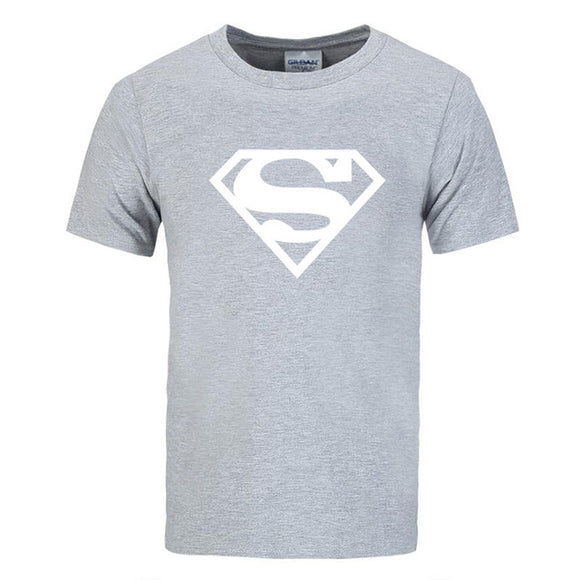 SuperMan Workput T-shirt - mysmartestbuy.com