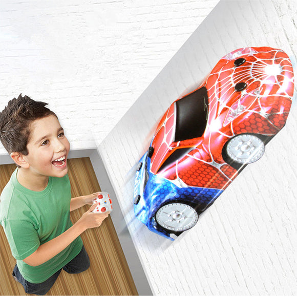 Anti Gravity Racing Car With Remote Control - mysmartestbuy.com
