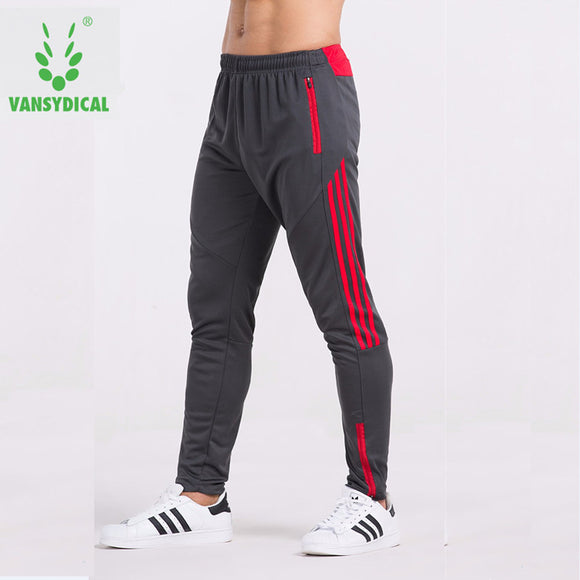 Men`s Fotball Soccer Trousers Very Breathable - mysmartestbuy.com