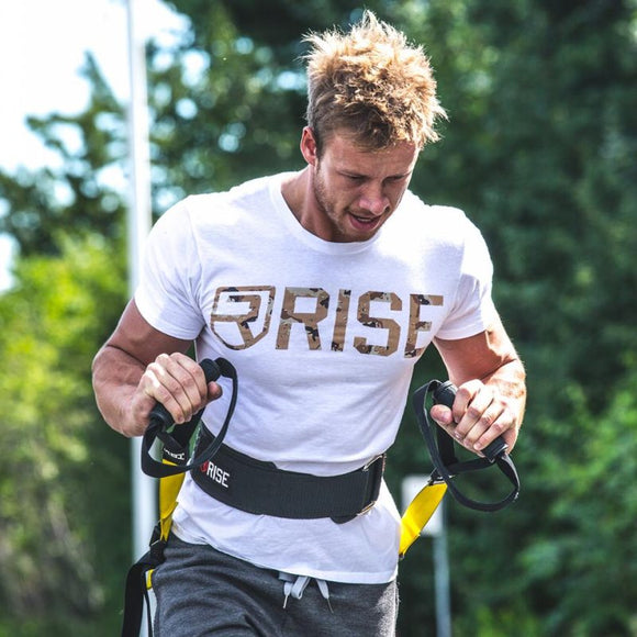 Orginal RISE Gym T - Shirt - mysmartestbuy.com
