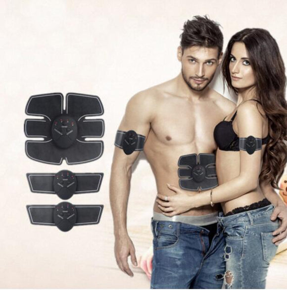 EMS Muscle Stimulator & Muscle Trainer - mysmartestbuy.com