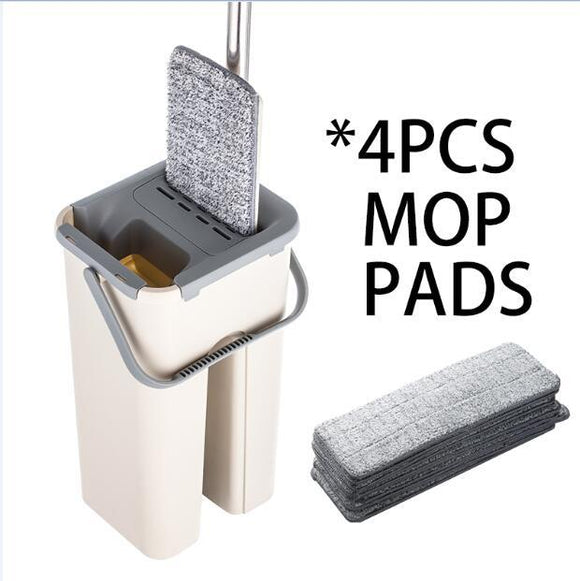 Automatic Mop Cleaner - mysmartestbuy.com
