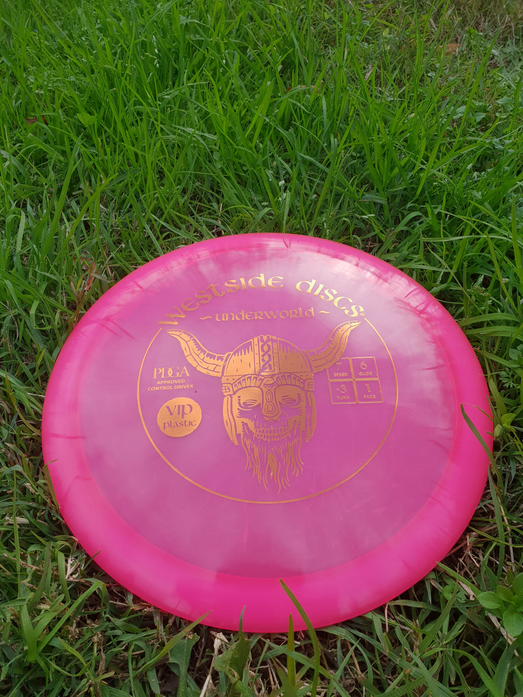 Westside Discs VIP Underworld
