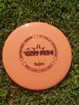 Dynamic Discs Bio Fusion EMac Truth